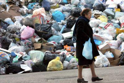 En magtmail – om affaldsgebyr